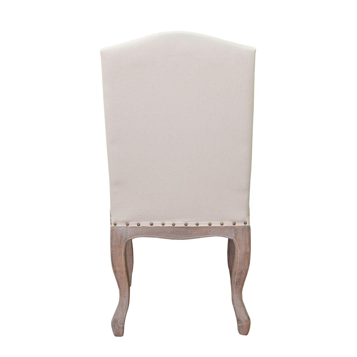 Стул Melis beige 3 | Обеденные стулья Kingsby