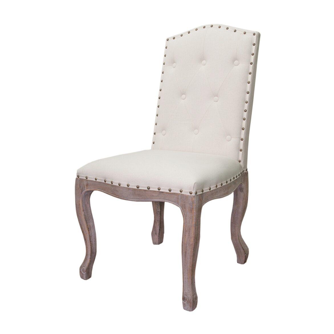 Стул Melis beige 4 | Обеденные стулья Kingsby