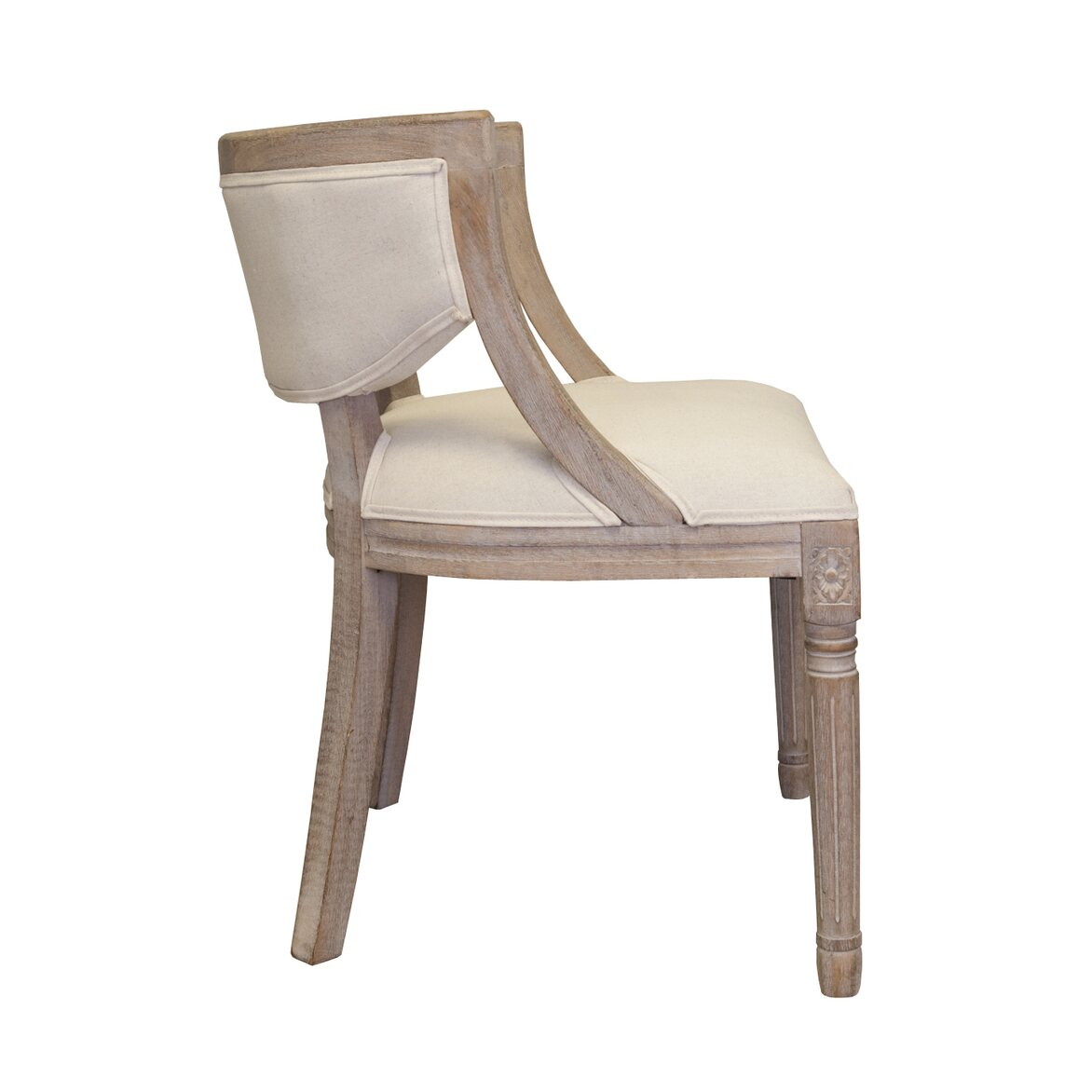 Стул Orzo 2 | Обеденные стулья Kingsby