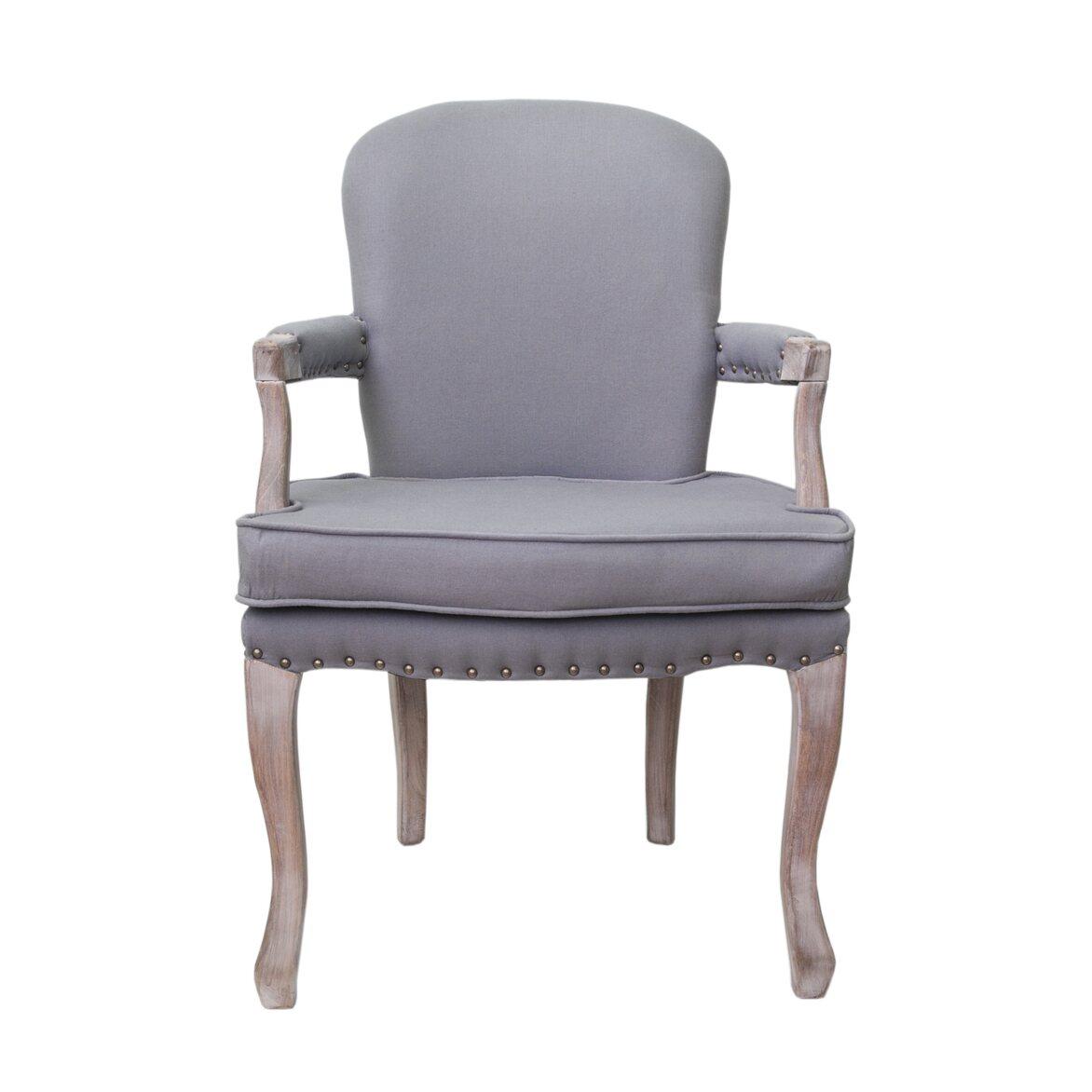 Кресло Anver grey   Кресло-стул Kingsby