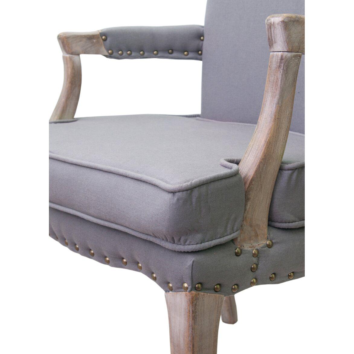 Кресло Anver grey 5   Кресло-стул Kingsby