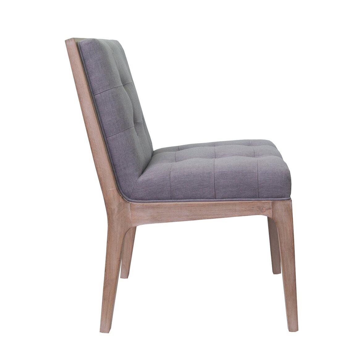 Стул Grem grey 3 | Обеденные стулья Kingsby