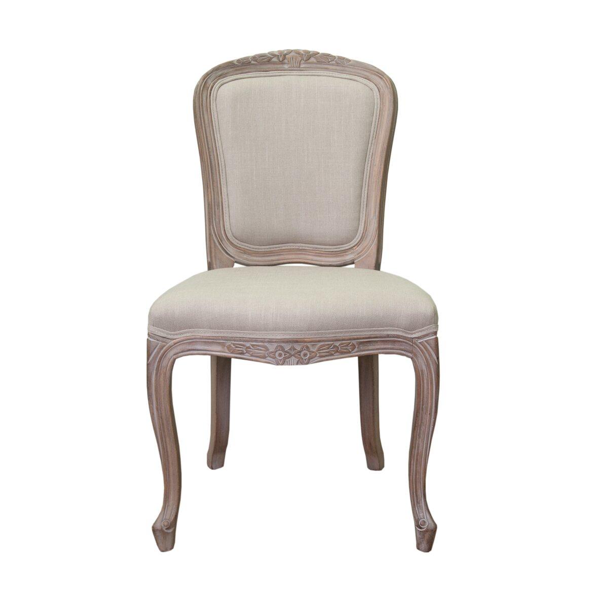 Стул Gran beige | Обеденные стулья Kingsby