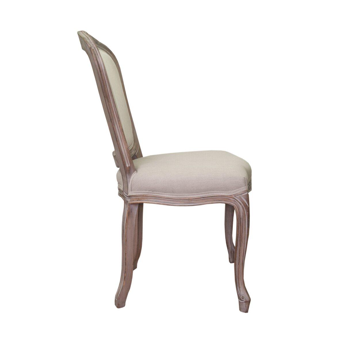 Стул Gran beige 2 | Обеденные стулья Kingsby