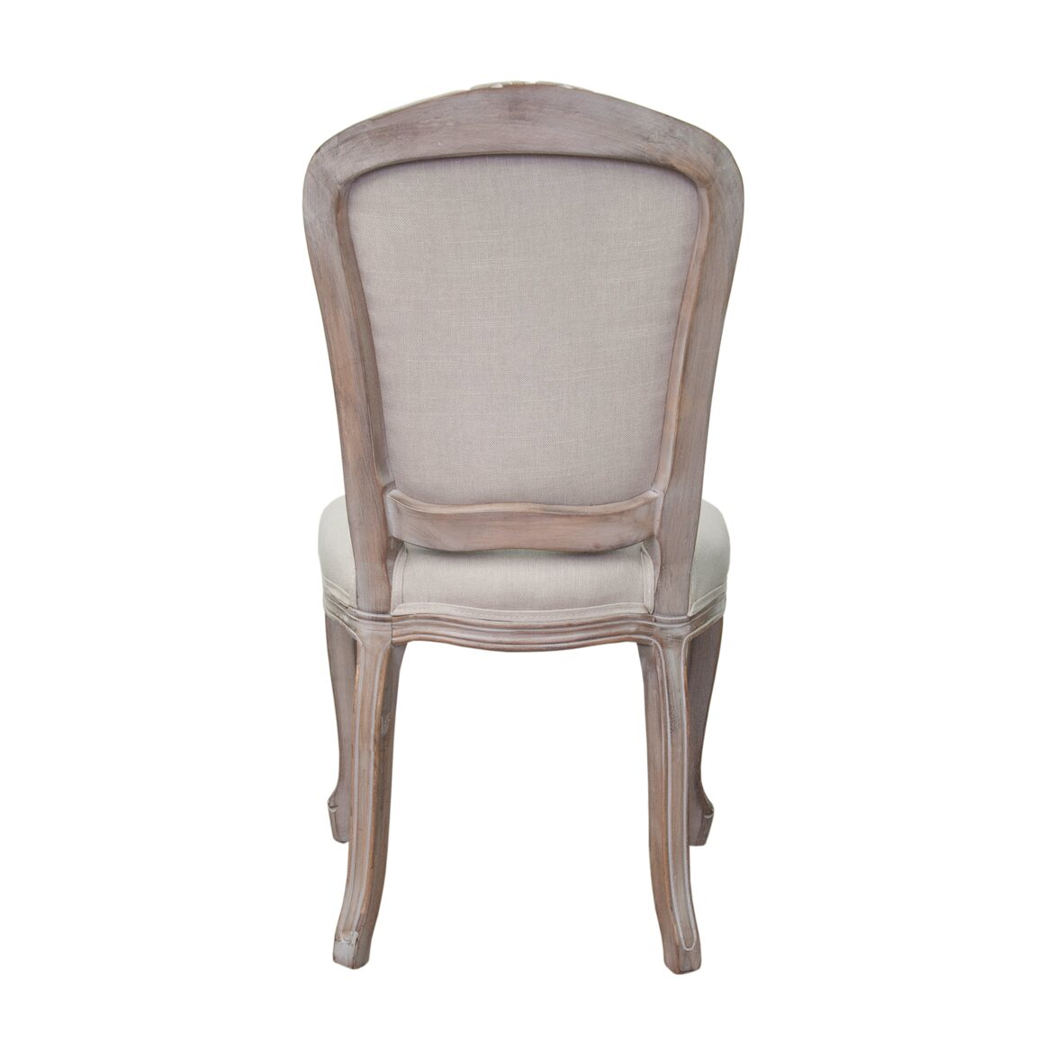 Стул Gran beige 3 | Обеденные стулья Kingsby
