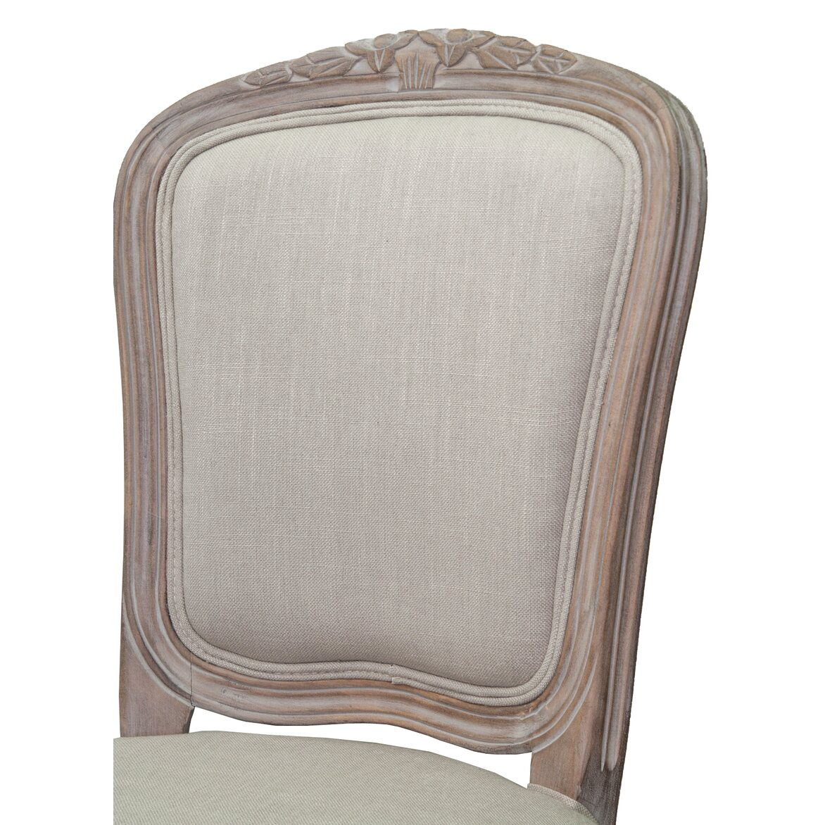 Стул Gran beige 5 | Обеденные стулья Kingsby