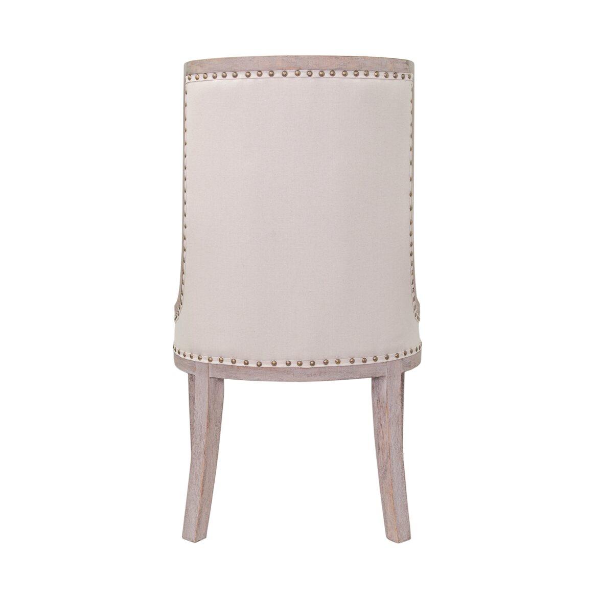 Кресло Bruno beige 3 | Кресло-стул Kingsby
