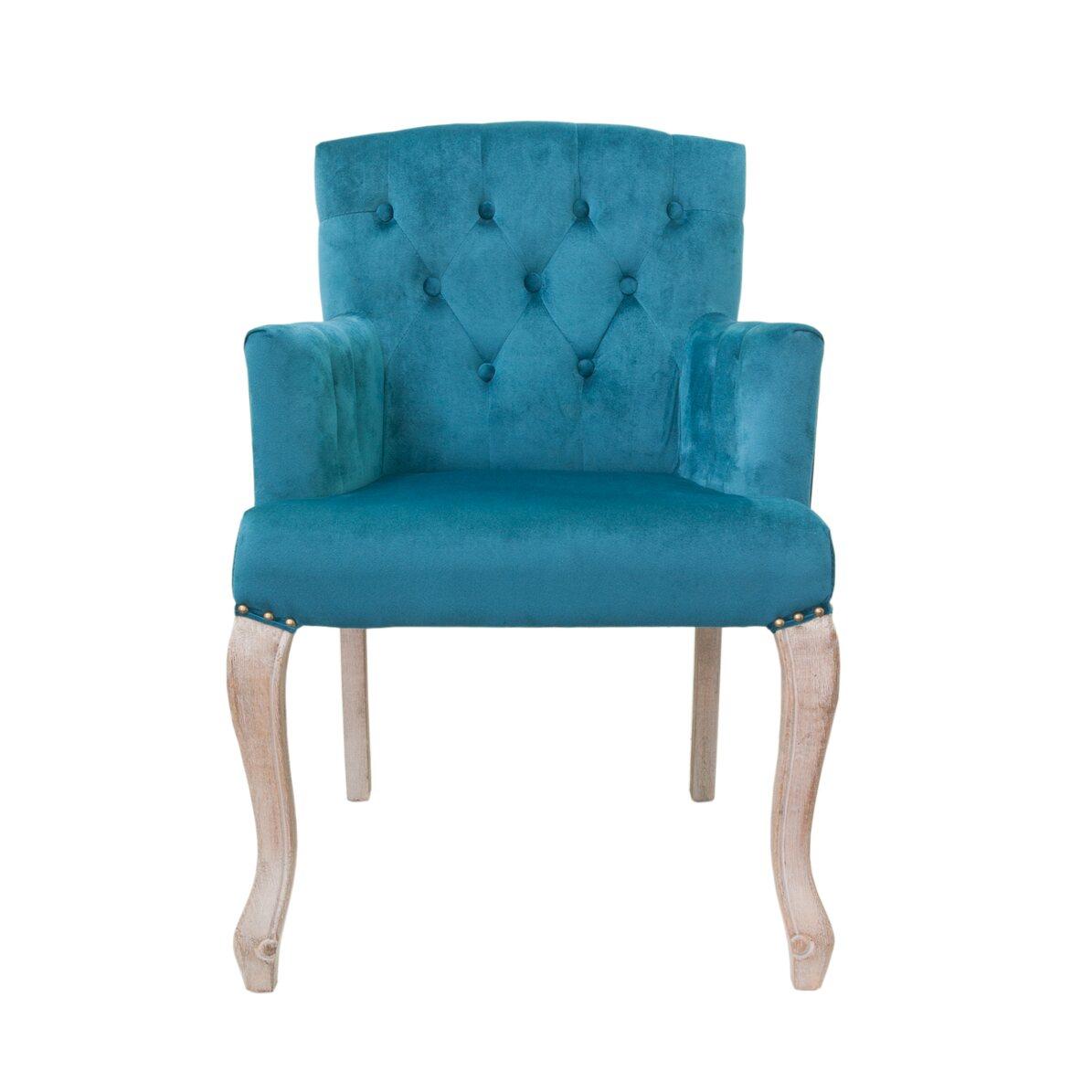Кресло Deron blue ver.2 | Кресло-стул Kingsby