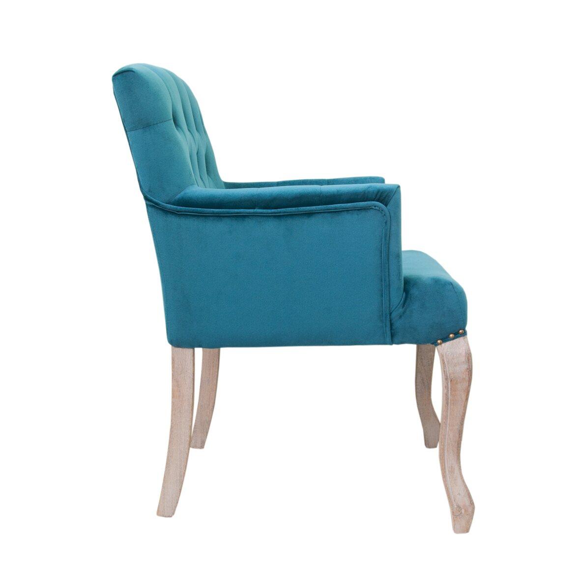 Кресло Deron blue ver.2 2 | Кресло-стул Kingsby