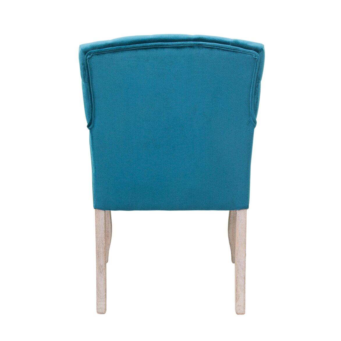 Кресло Deron blue ver.2 3 | Кресло-стул Kingsby