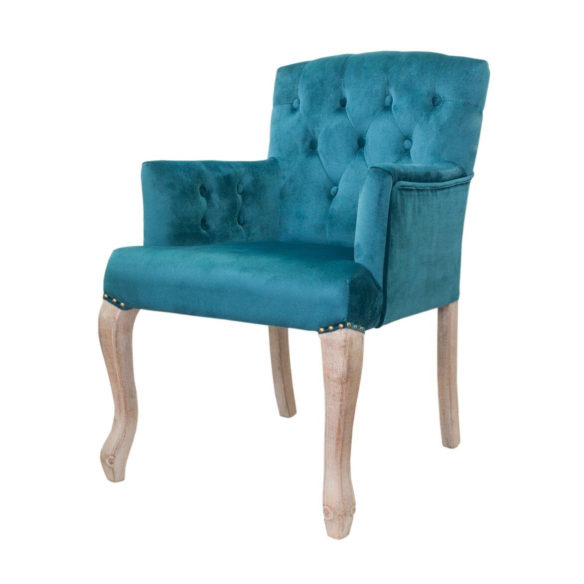 Кресло Deron blue ver.2 4 | Кресло-стул Kingsby