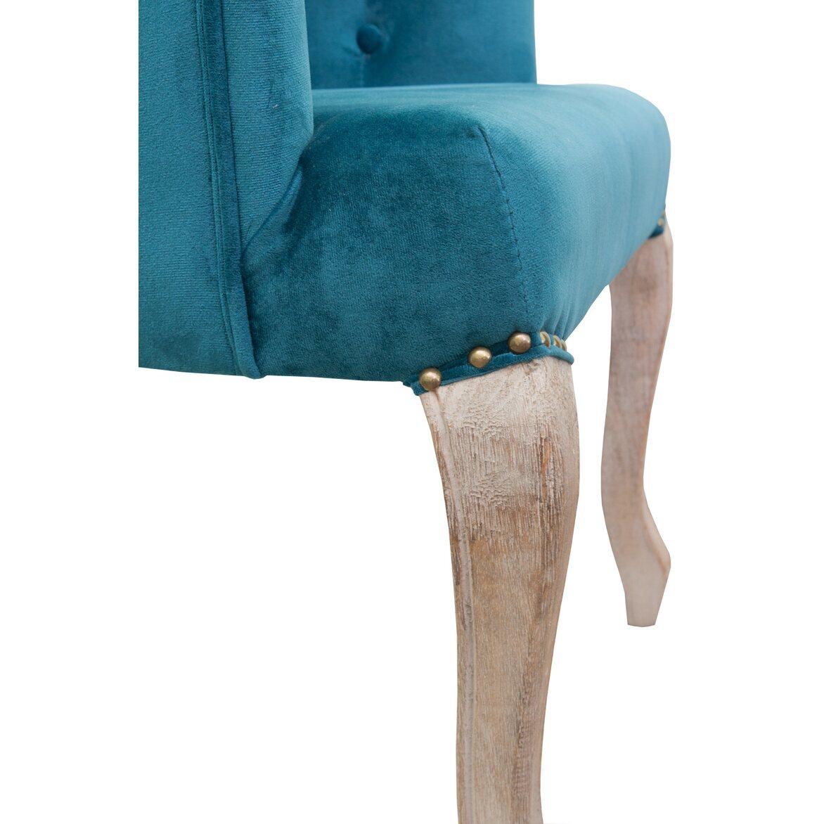 Кресло Deron blue ver.2 6 | Кресло-стул Kingsby