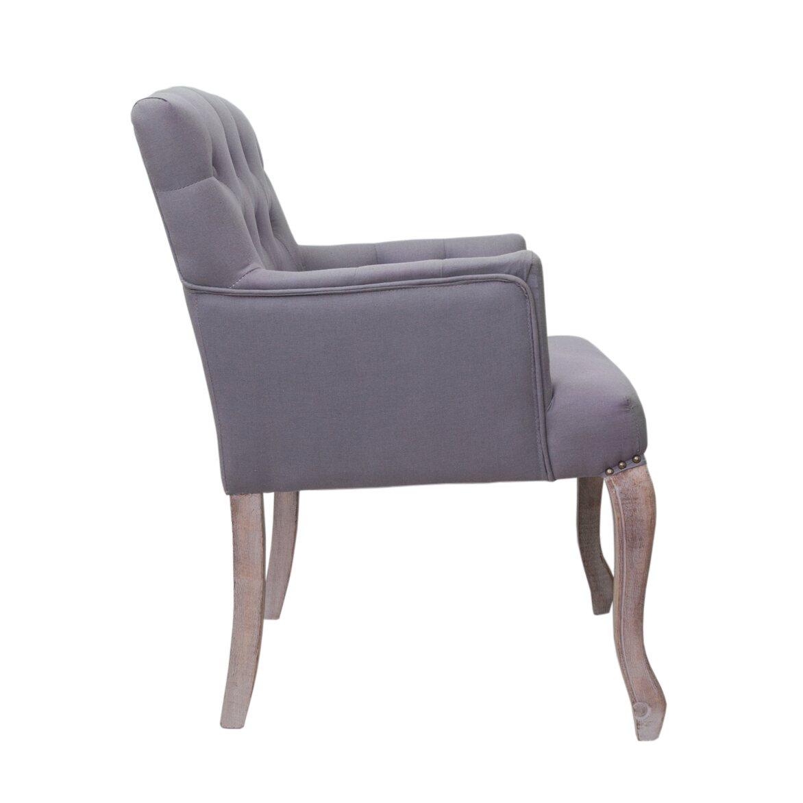 Кресло Deron grey ver.2 2 | Кресло-стул Kingsby