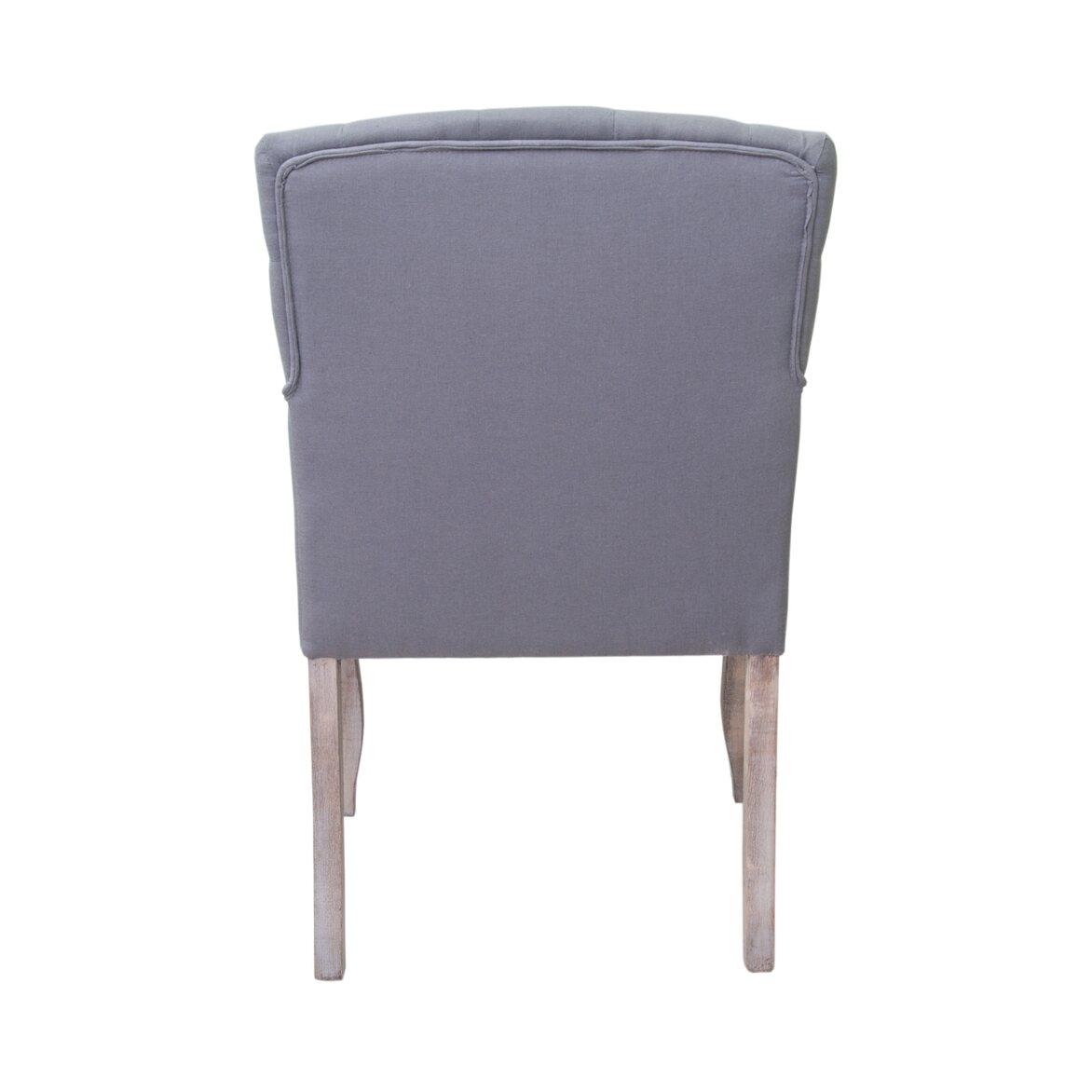 Кресло Deron grey ver.2 3 | Кресло-стул Kingsby