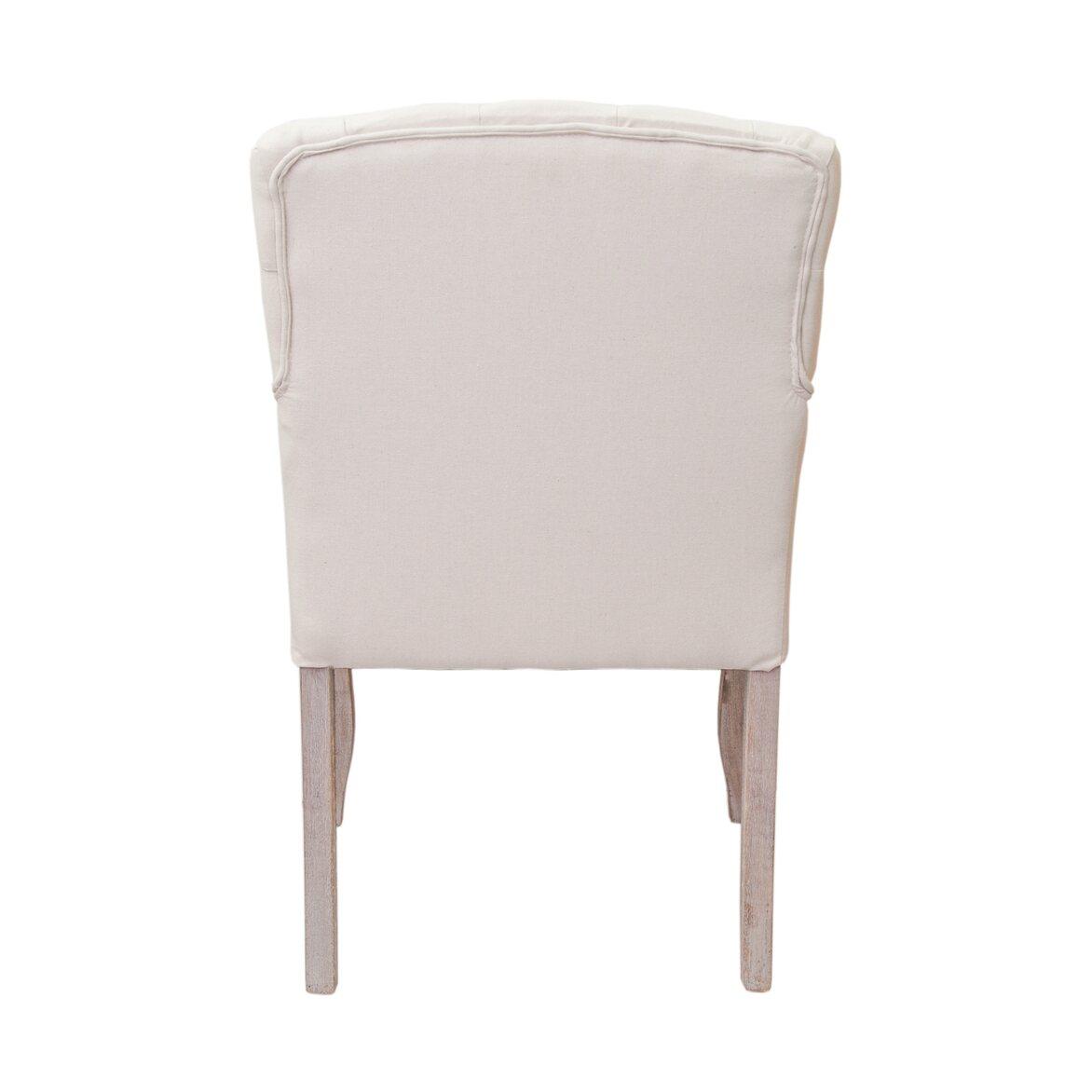 Кресло Deron beige ver.2 3 | Кресло-стул Kingsby
