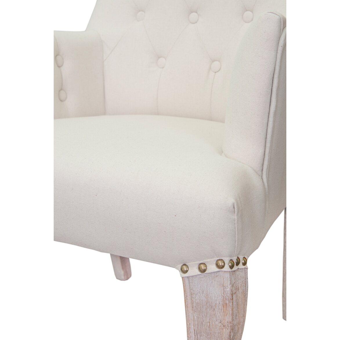 Кресло Deron beige ver.2 5 | Кресло-стул Kingsby