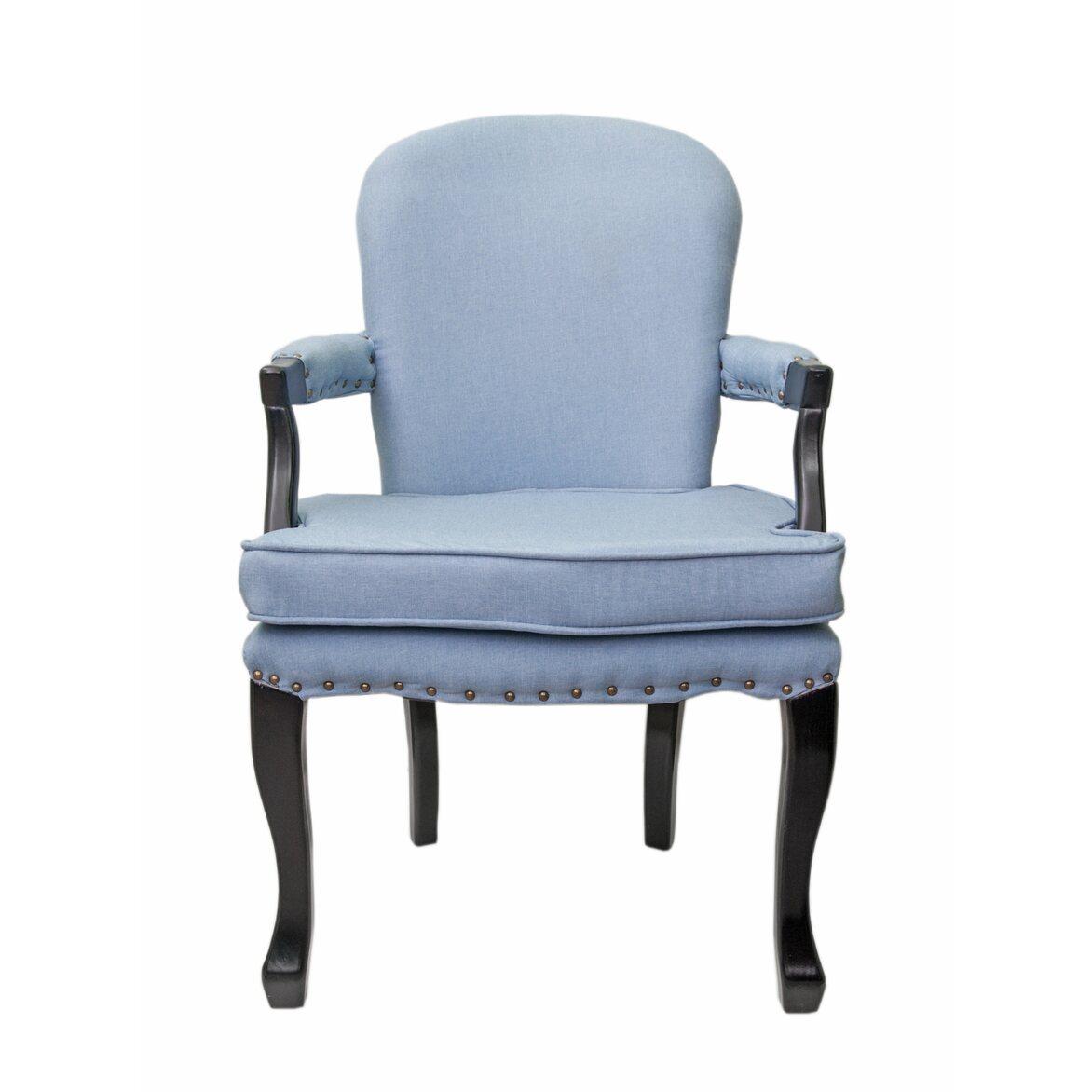 Кресло Anver blue | Кресло-стул Kingsby
