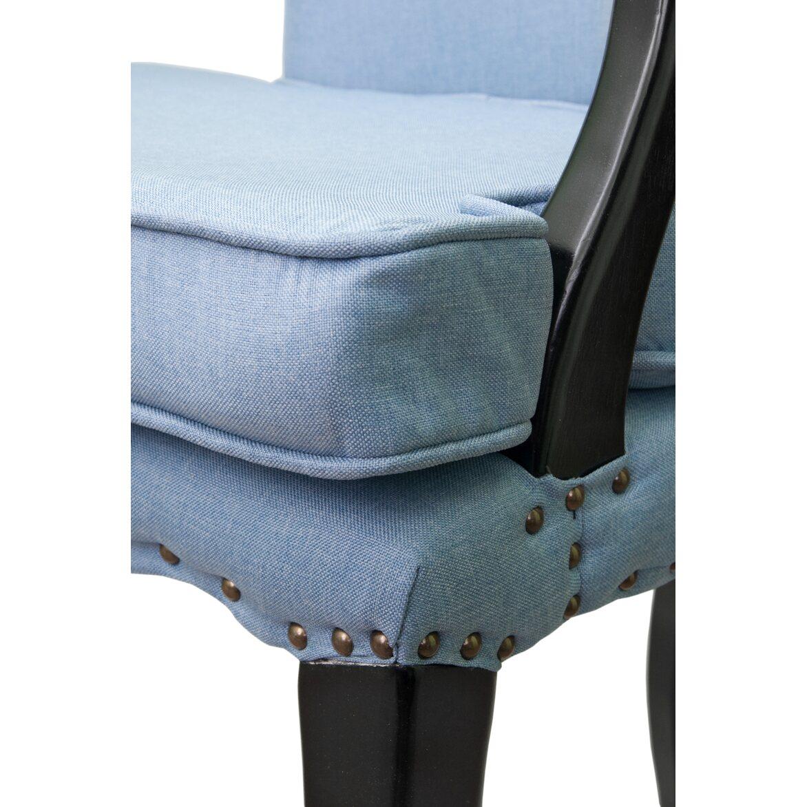Кресло Anver blue 5 | Кресло-стул Kingsby