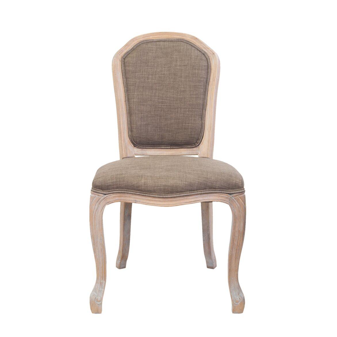 Стул Granes brown   Обеденные стулья Kingsby