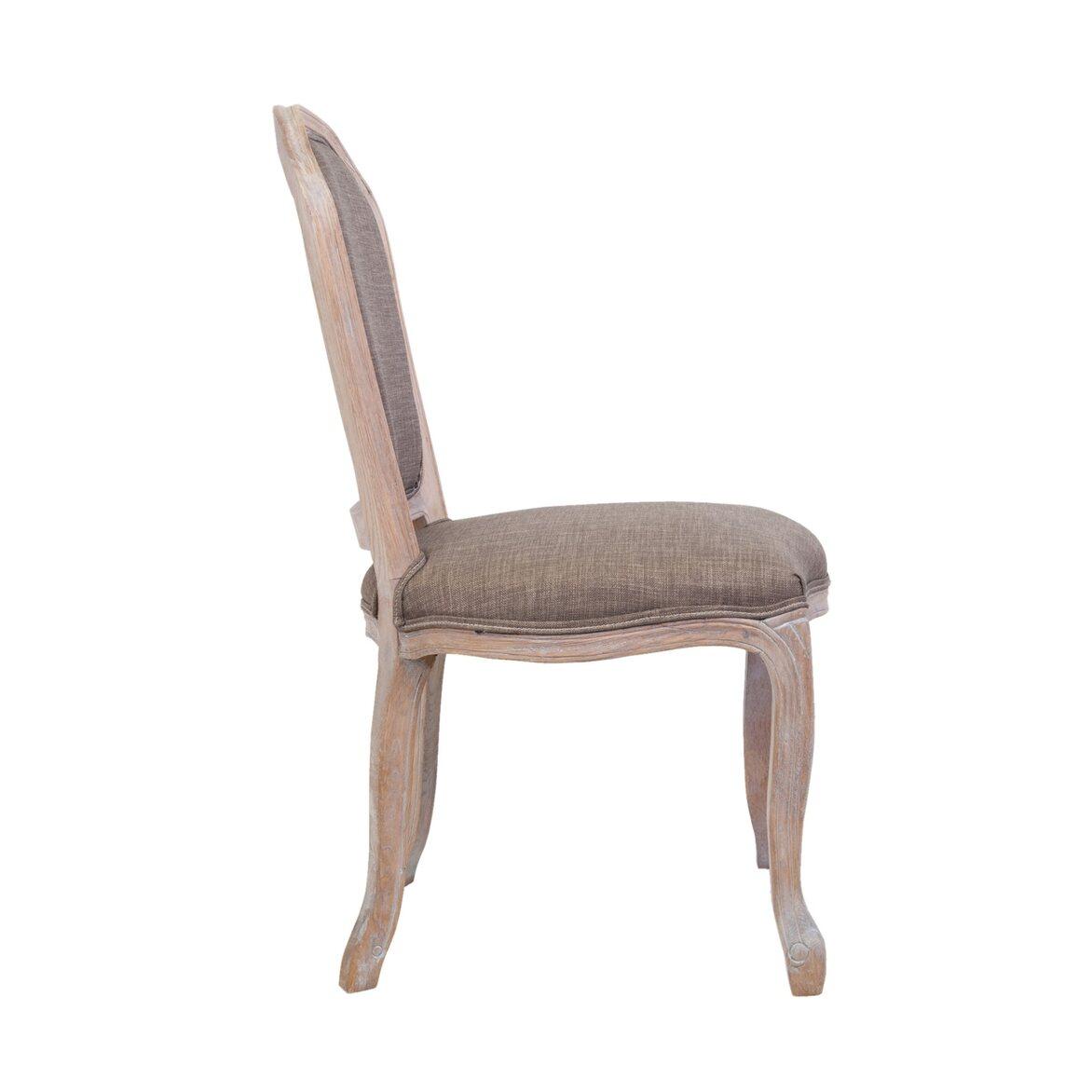 Стул Granes brown 2   Обеденные стулья Kingsby