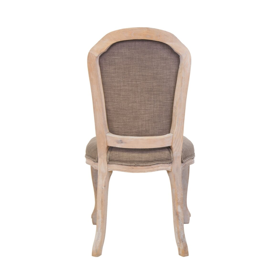 Стул Granes brown 3   Обеденные стулья Kingsby
