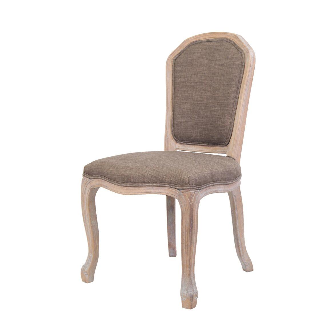 Стул Granes brown 4   Обеденные стулья Kingsby