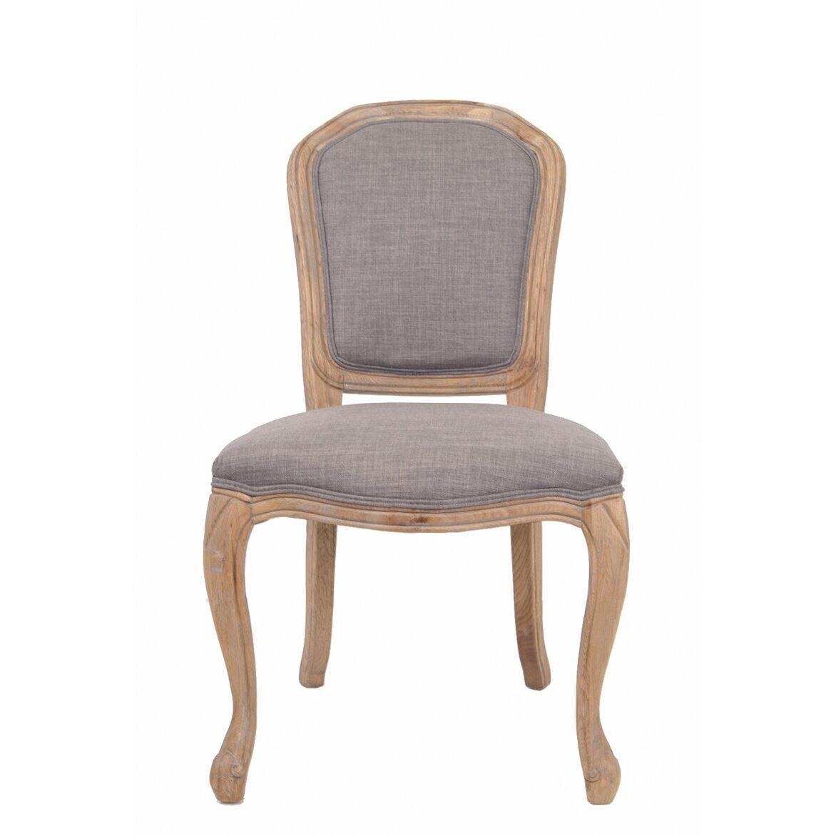 Стул Granes grey   Обеденные стулья Kingsby