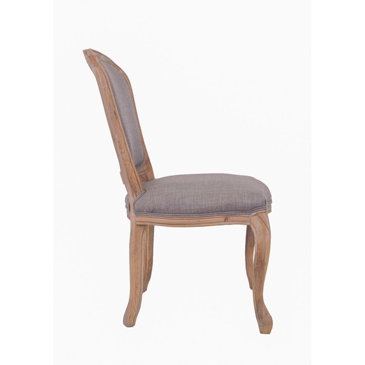 Стул Granes grey 2 | Обеденные стулья Kingsby