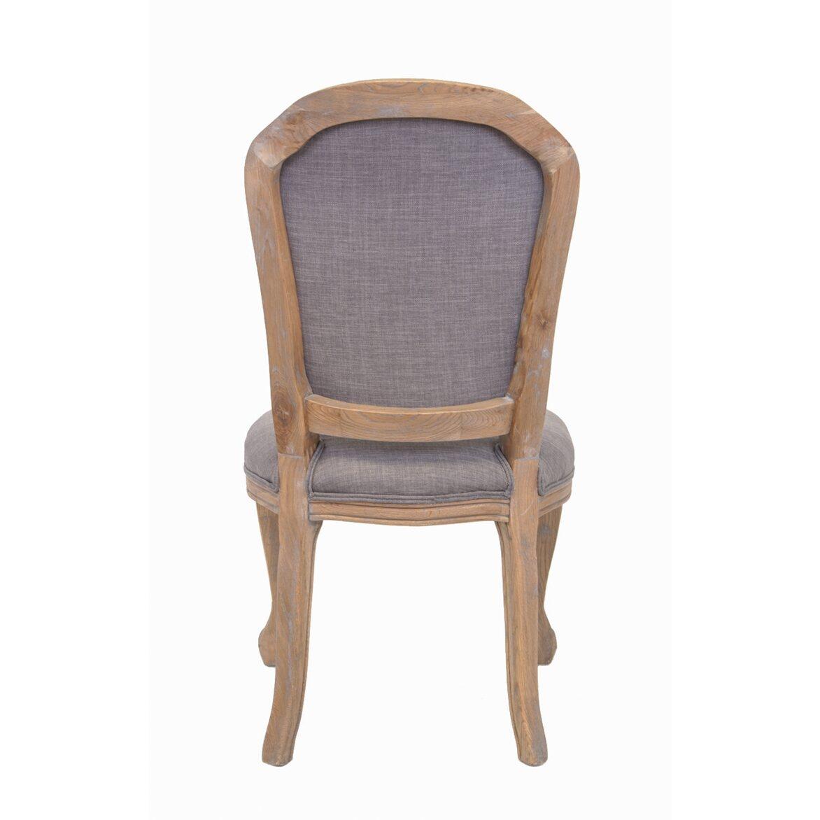Стул Granes grey 3 | Обеденные стулья Kingsby