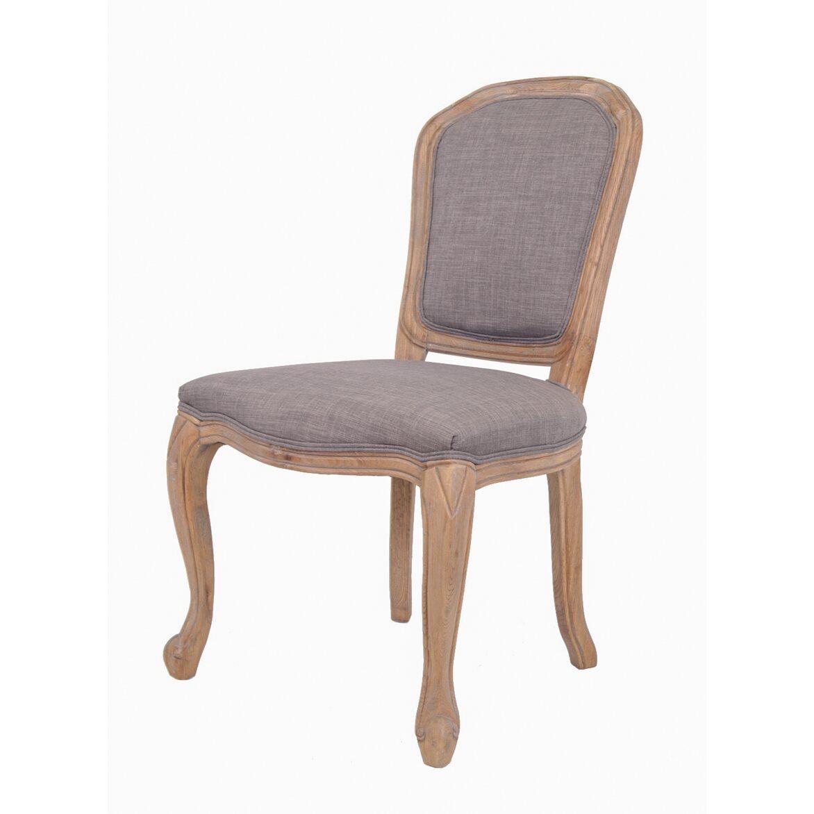 Стул Granes grey 4 | Обеденные стулья Kingsby