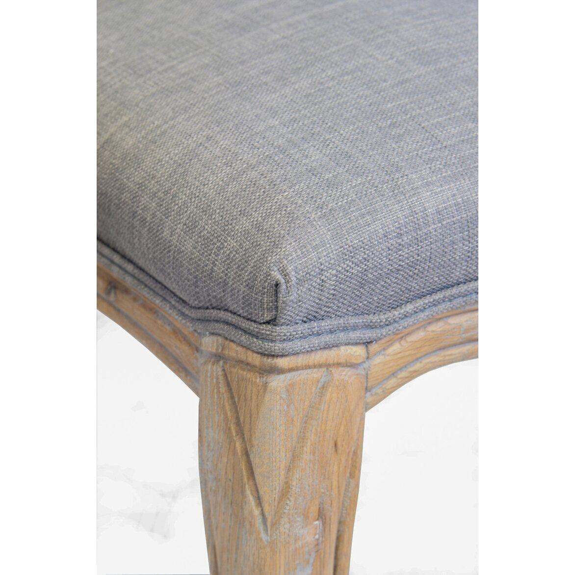 Стул Granes grey 5 | Обеденные стулья Kingsby