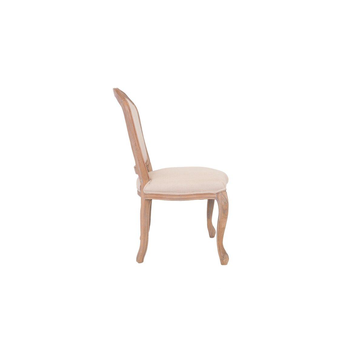 Стул Granes beige 2   Обеденные стулья Kingsby