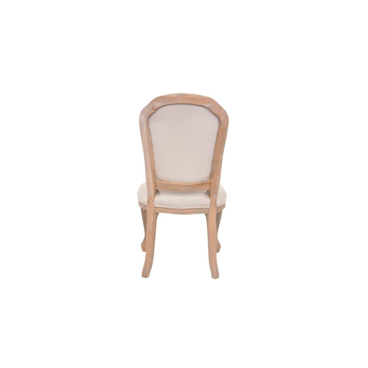 Стул Granes beige 3   Обеденные стулья Kingsby
