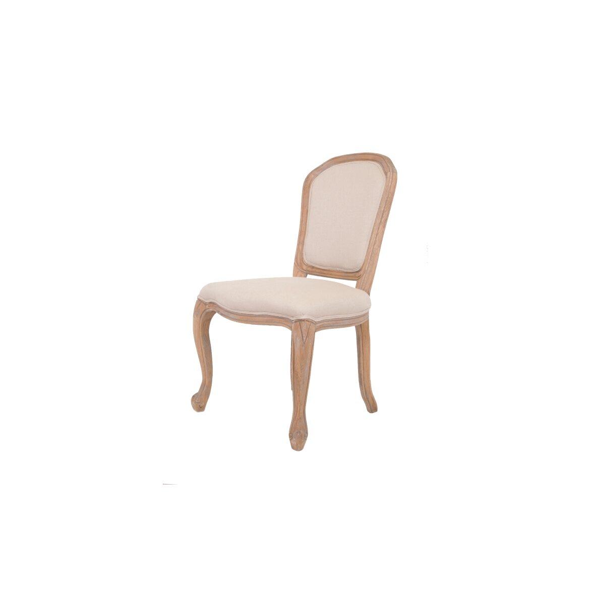 Стул Granes beige 4   Обеденные стулья Kingsby
