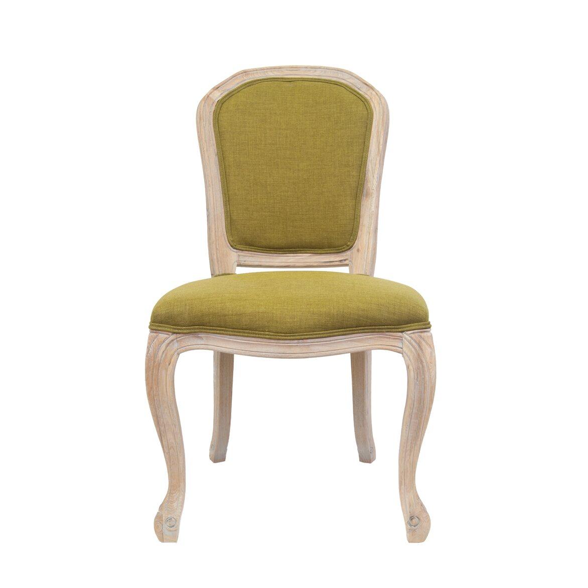 Стул Granes green | Обеденные стулья Kingsby