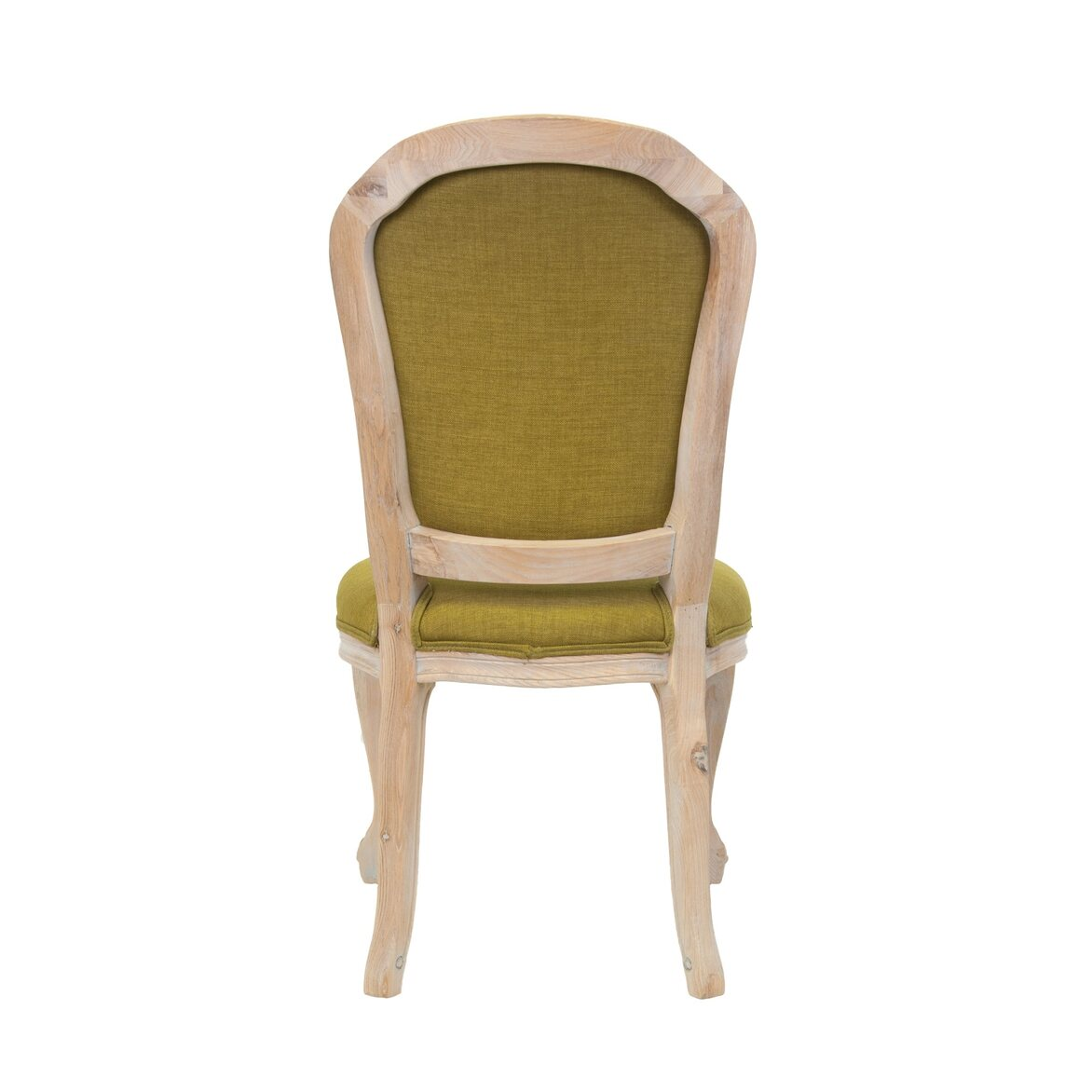 Стул Granes green 3 | Обеденные стулья Kingsby