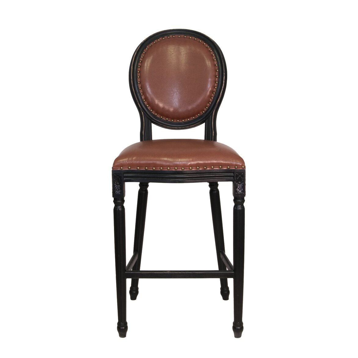 Барный стул Filon brown   Барные стулья Kingsby