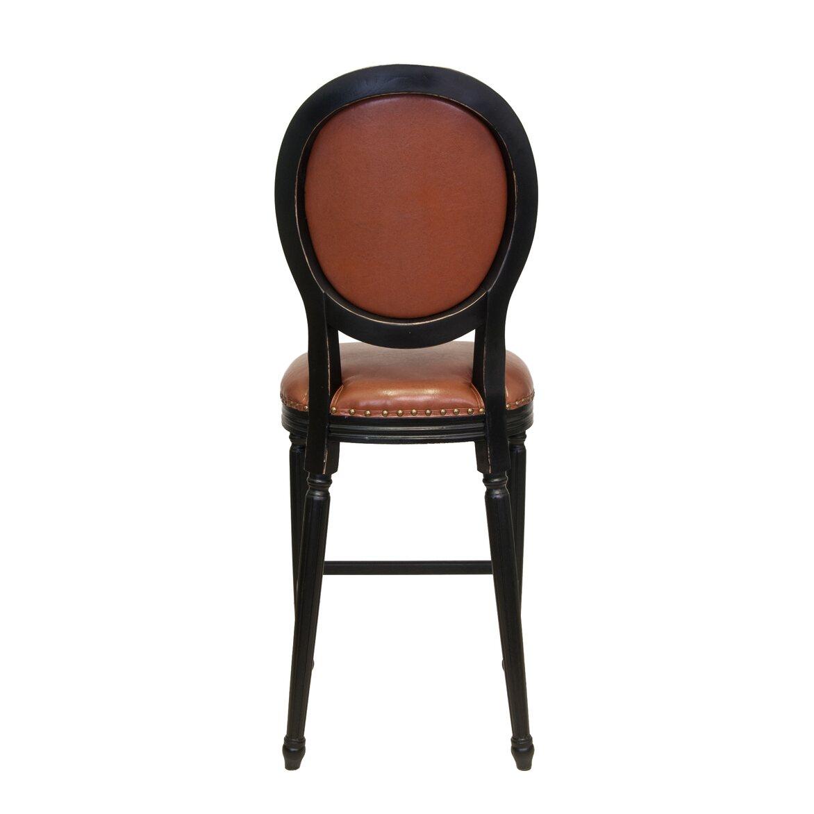 Барный стул Filon brown 3   Барные стулья Kingsby
