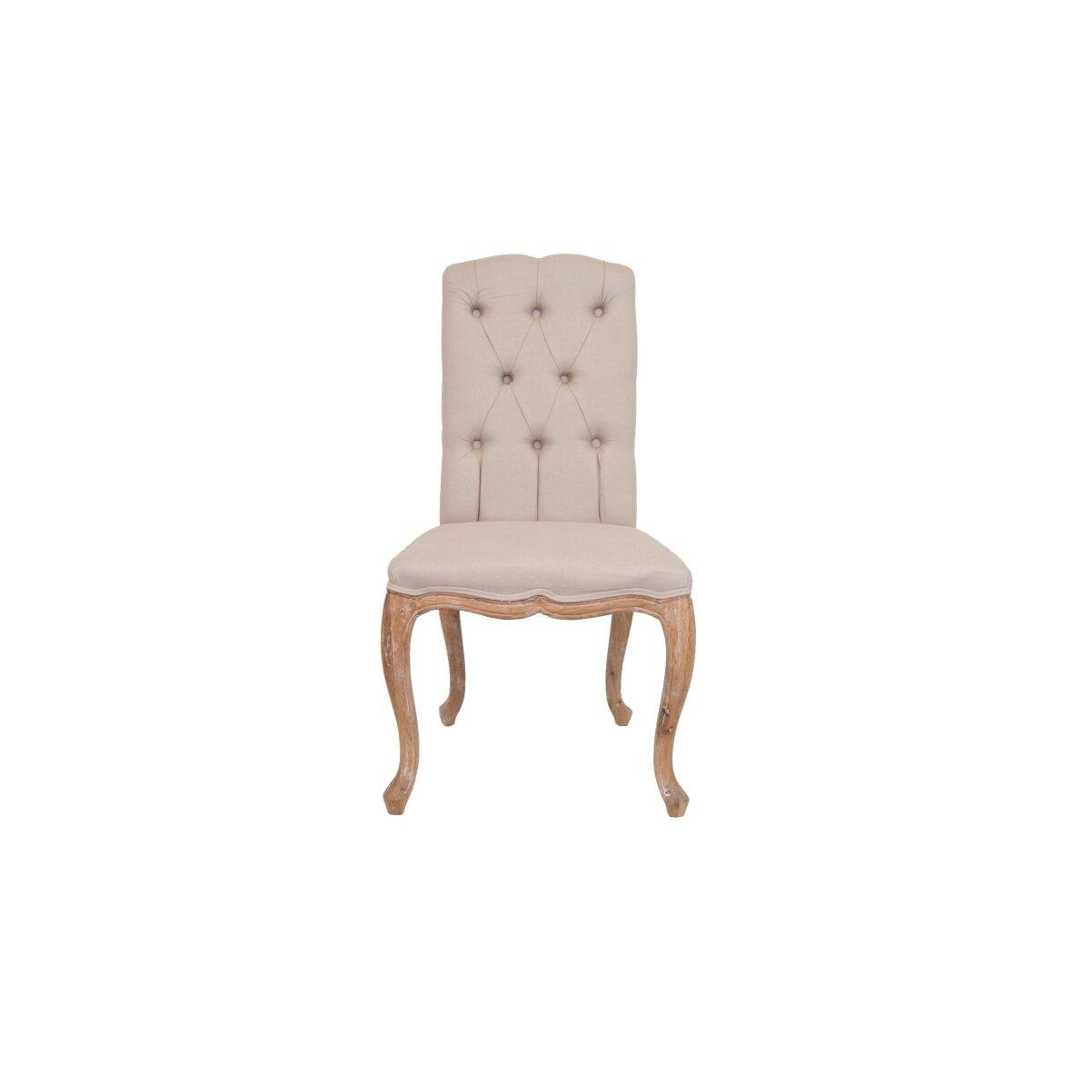 Стул Meliso white   Обеденные стулья Kingsby