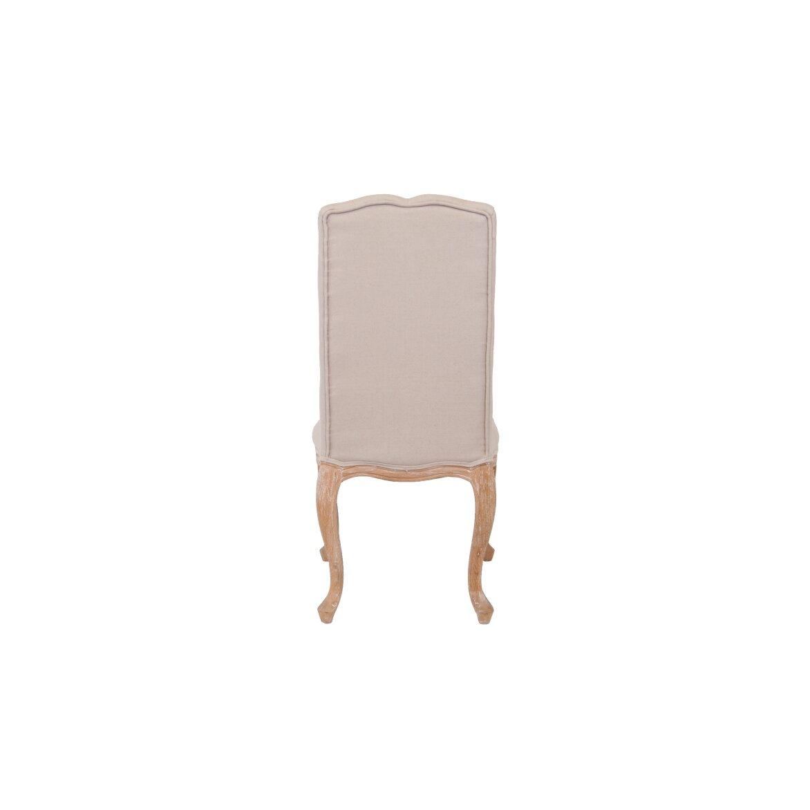 Стул Meliso white 3   Обеденные стулья Kingsby