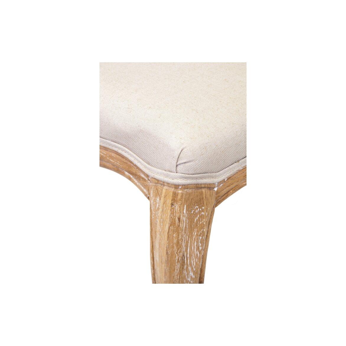 Стул Meliso white 6   Обеденные стулья Kingsby