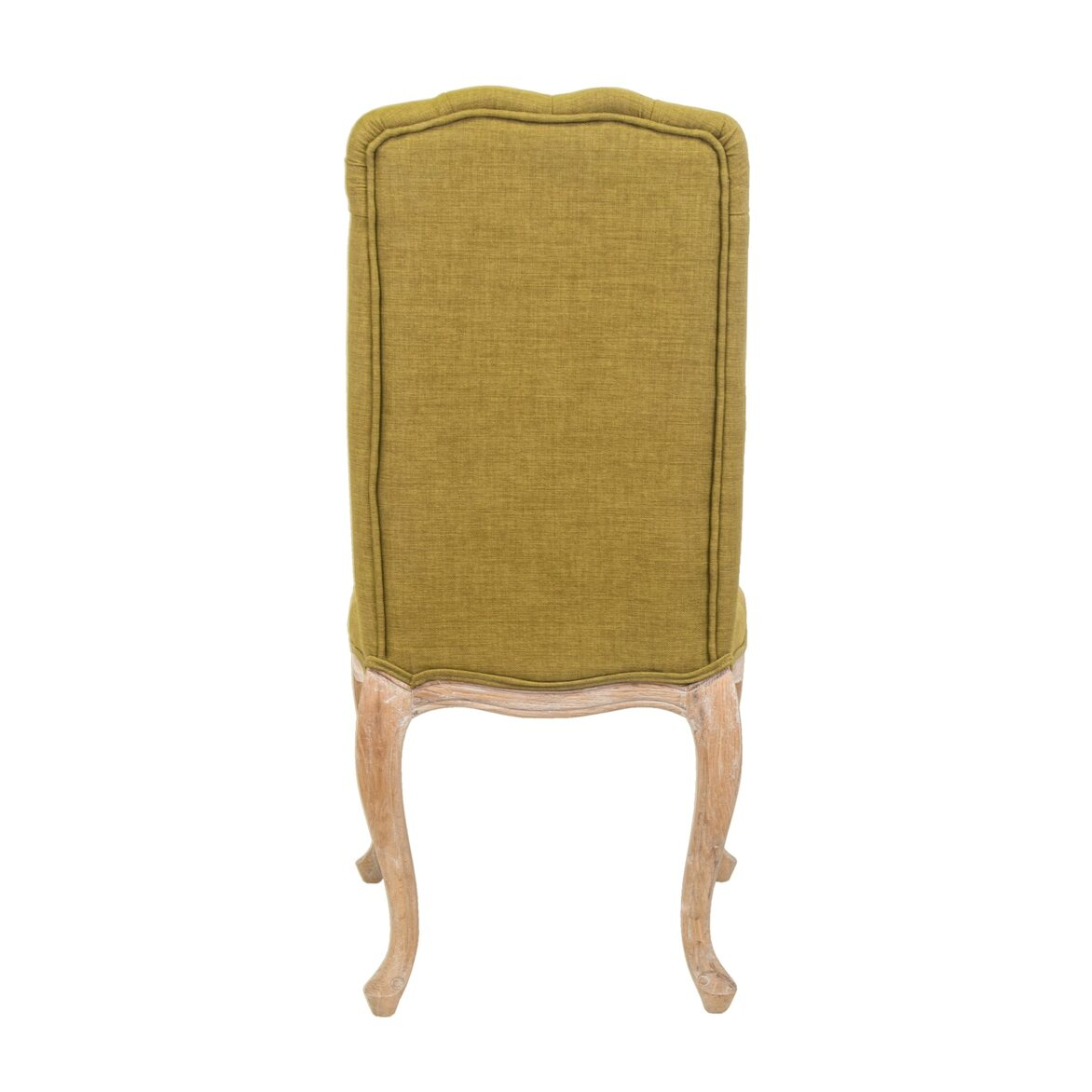 Стул Meliso green 3 | Обеденные стулья Kingsby
