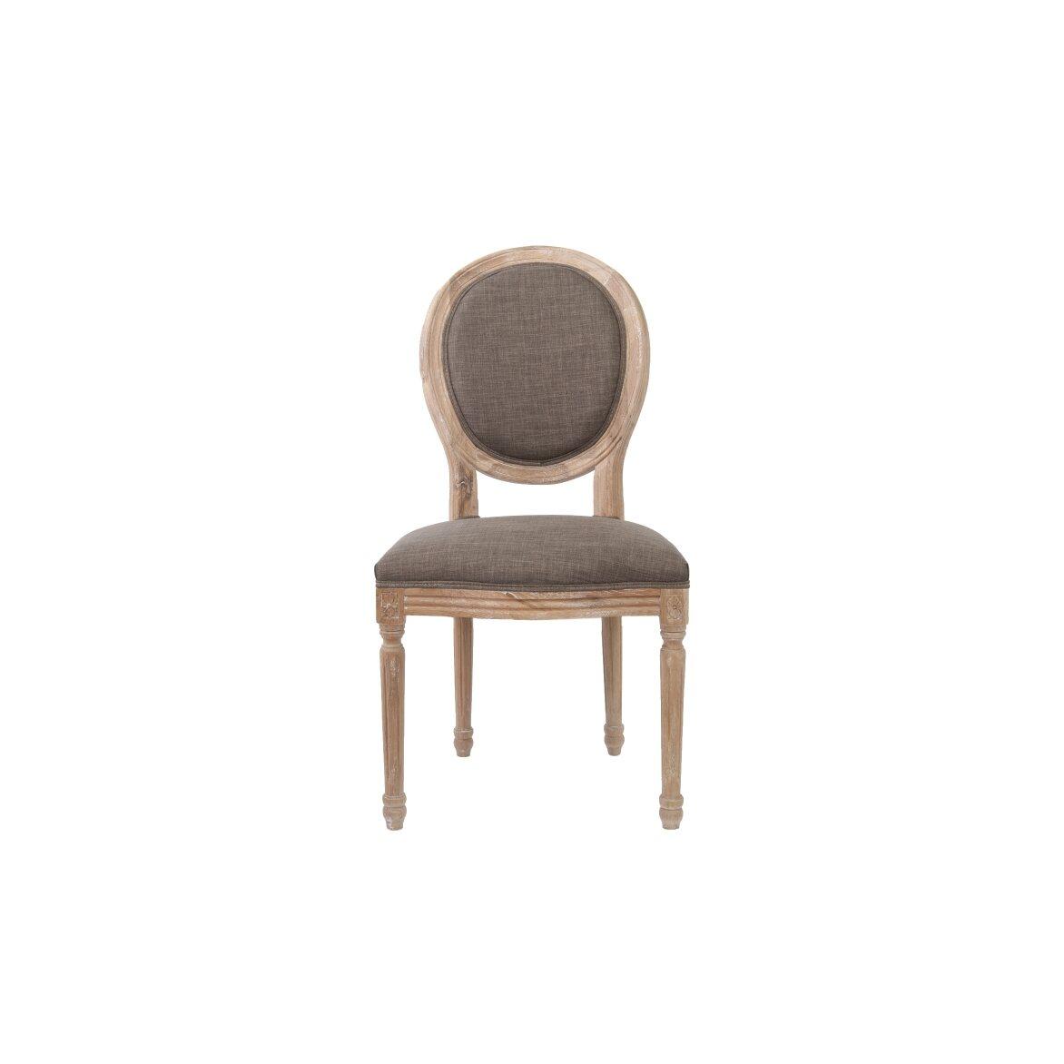 Стул Miro brown | Обеденные стулья Kingsby
