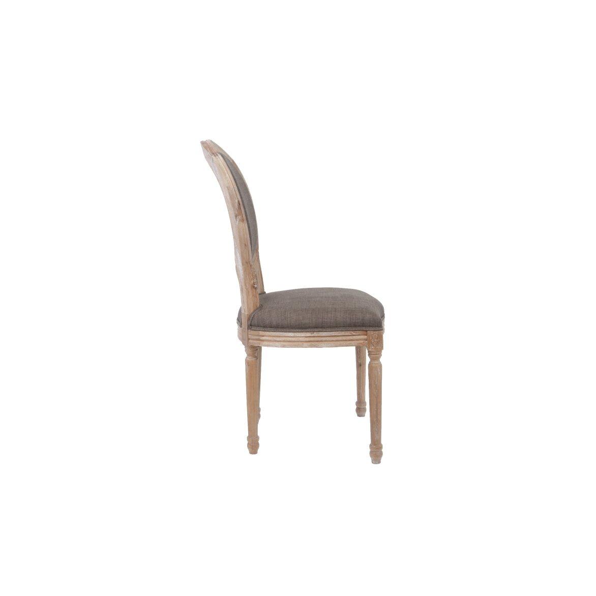 Стул Miro brown 2 | Обеденные стулья Kingsby