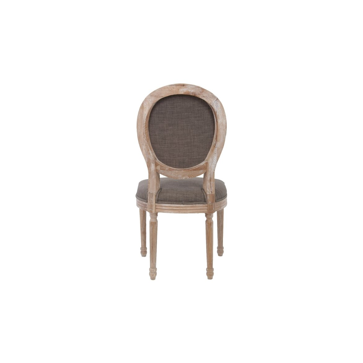 Стул Miro brown 3 | Обеденные стулья Kingsby