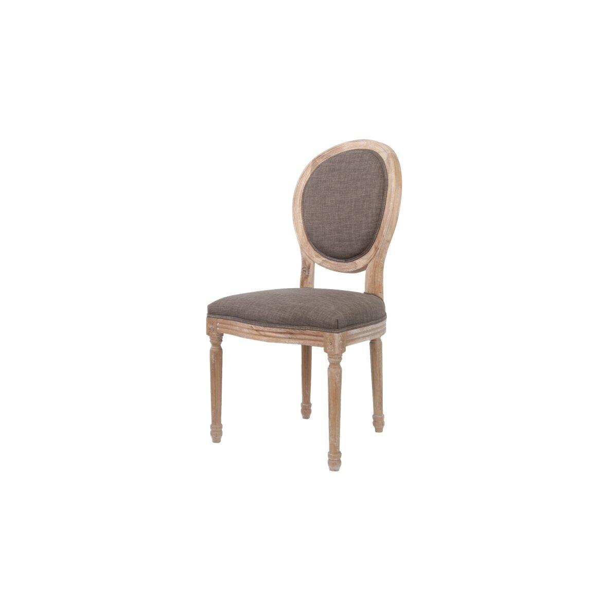 Стул Miro brown 4 | Обеденные стулья Kingsby
