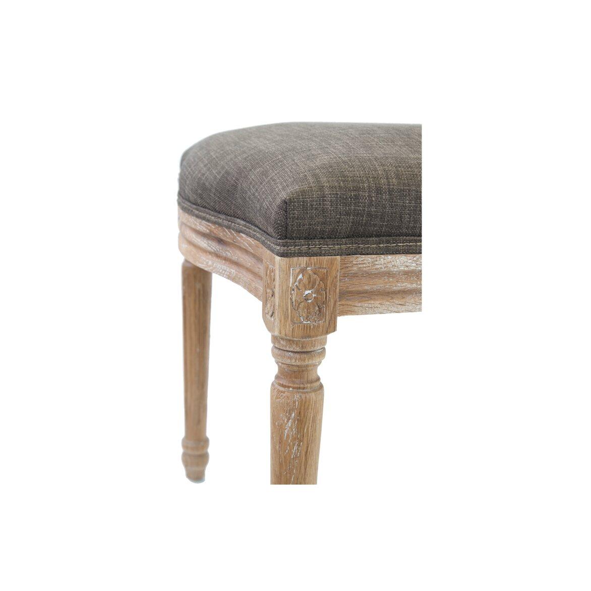 Стул Miro brown 5 | Обеденные стулья Kingsby