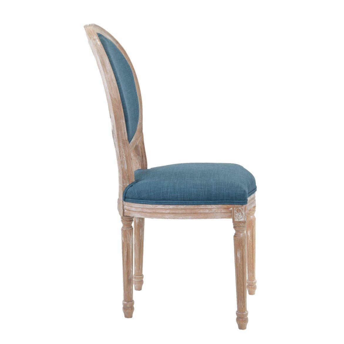 Стул Miro indigo 2 | Обеденные стулья Kingsby