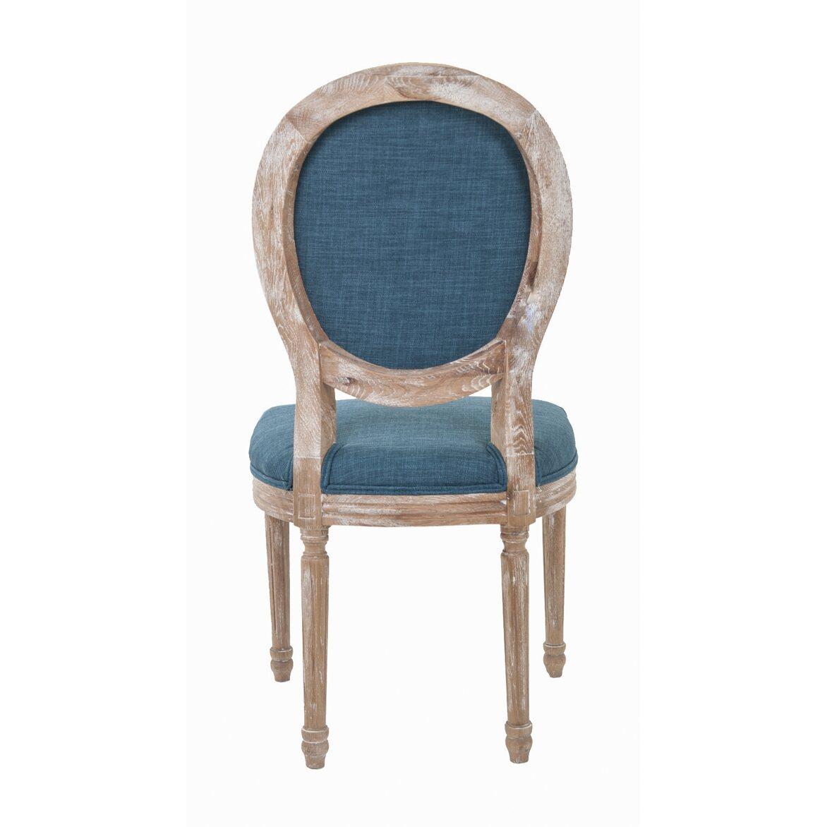 Стул Miro indigo 3 | Обеденные стулья Kingsby