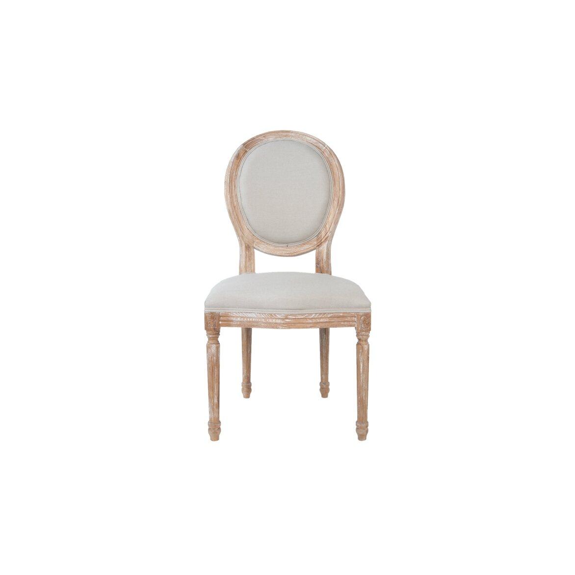 Стул Miro beige | Обеденные стулья Kingsby